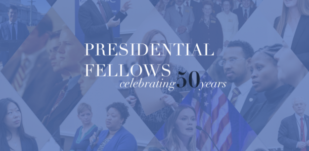 The RMP Foundation is a Proud Sponsor of the CSPC Presidential Fellows Program